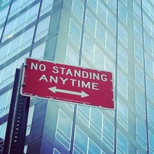 NoStanding