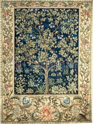 TapestryWmMorris