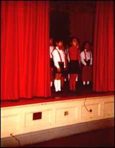 First Grade, NYC